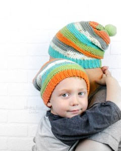 4033f4f3c13 Slouch Hats Free Crochet Patterns – Krazy Kabbage