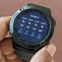 Garmin Fenix ​​7: what we want to see
