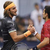 Transmisión en vivo de Djokovic vs Tsitsipas: como ver la semifinal gratuita de Roland Garros desde cualquier lugar