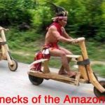 Amazon Rednecks