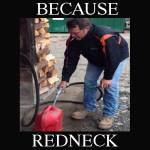 Because Redneck Boom