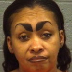 Crazy Brows Gah!