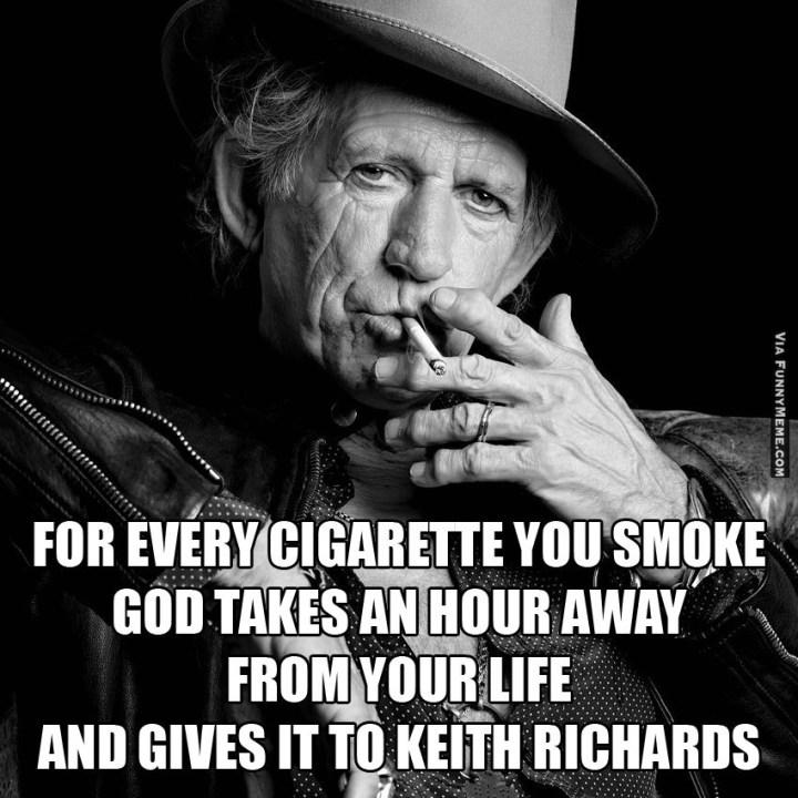 Funny Smoking Meme