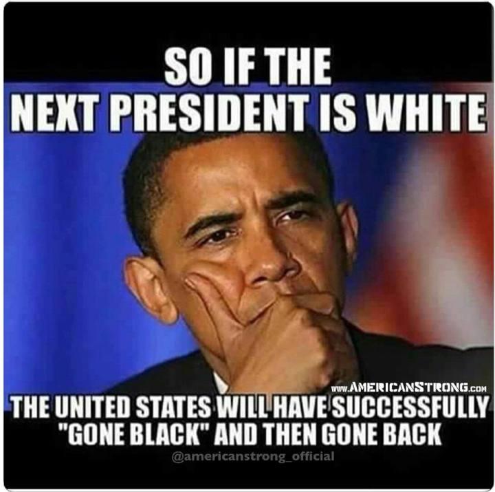 Gone Black Gone Back