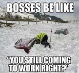Bosses Be Like image