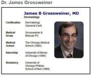 Funny Names James Grossweiner