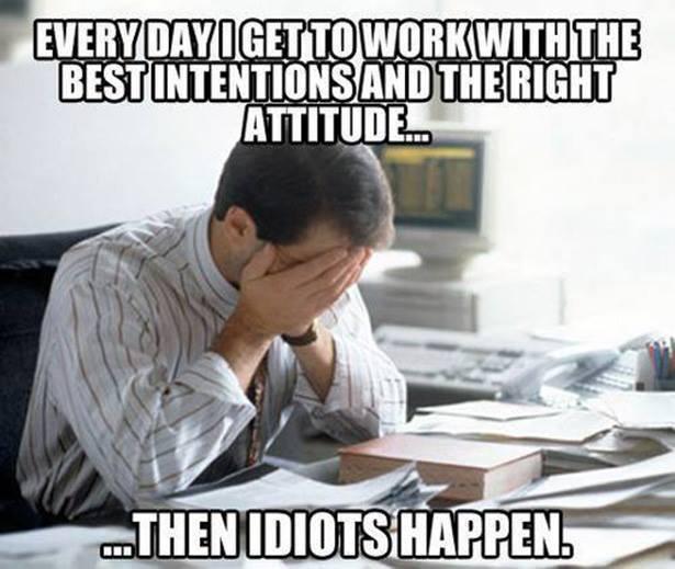 Then Idiots Happen picture