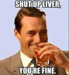 Shut Up Liver image