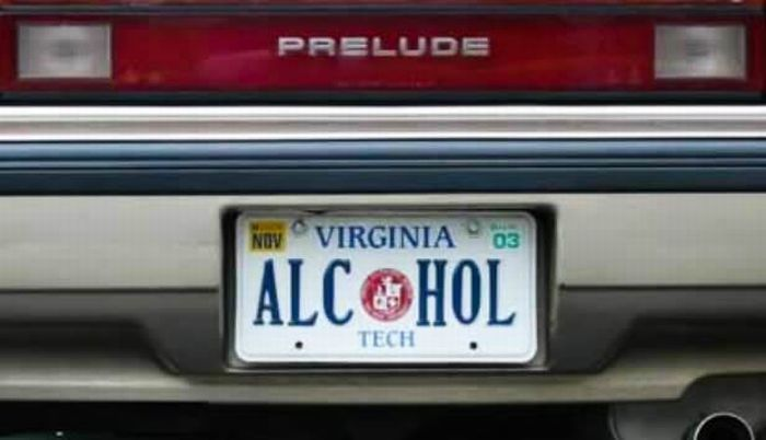 Virginia Alcohol image