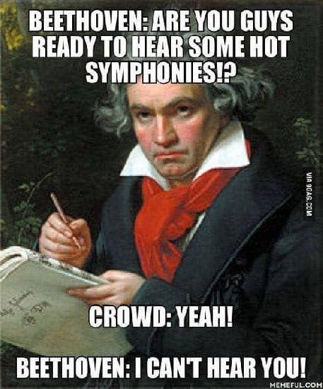 Beethoven - Are You Ready? image