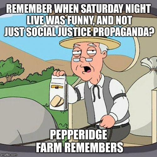 Remember When Saturday Night Live