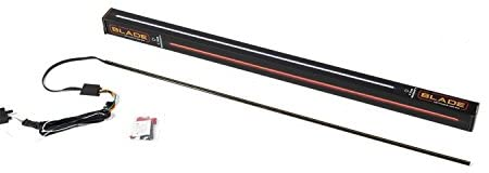 Putco 92009-60 60″ Blade LED Tailgate Light Bar with Power Wire Modification