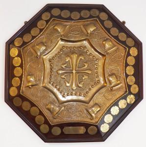 The Rawnsley shield