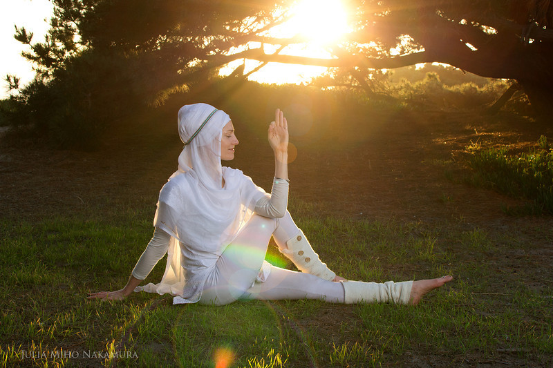 Charanpal Kaur - Yoga