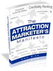 The Marketer's Manifesto