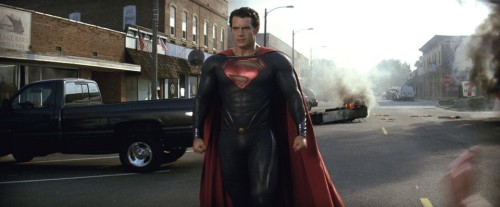 Henry Cavill Man of Steel Movie 1