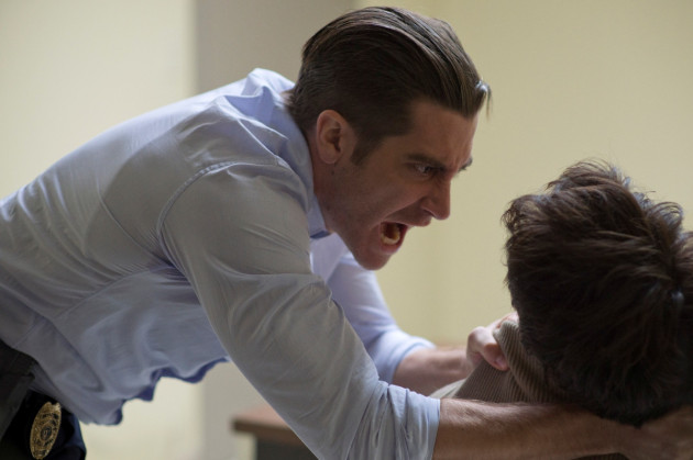 Prisoners Movie Still 2 Jake Gyllenhaal
