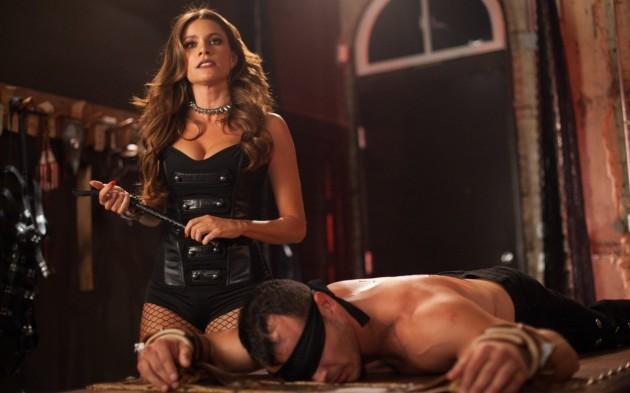 Machete Kills Movie Still 2 - Sofía Vergara