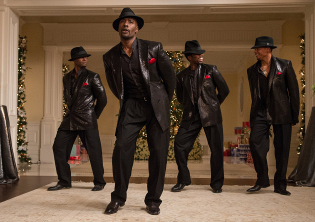 The Best Man Holiday Movie Still 2