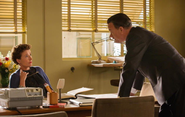 Saving Mr Banks Movie Still 1