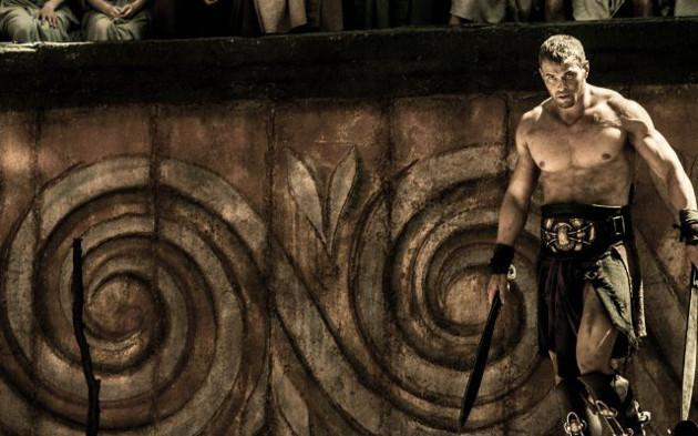 The Legend of Hercules Movie Header Image