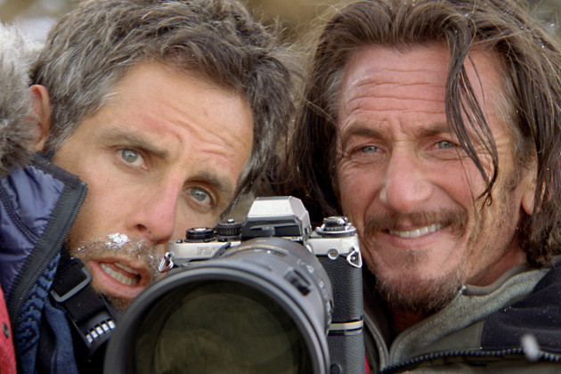 The Secret Life of Walter Mitty Movie Still 2