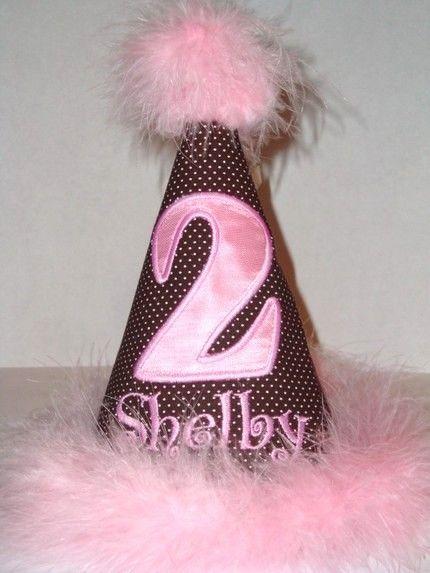 идея день рождения 2 года