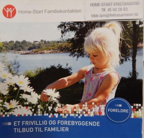 Norge хоум старт