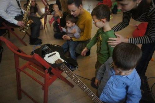 проект ya_s_mamoi гитара для маленьких детей