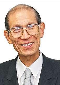 профессор Монако Шичидо