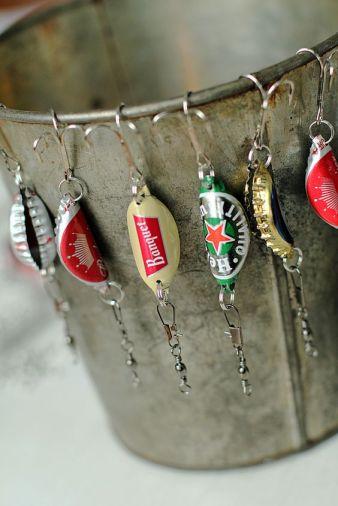 рыболовные снасти в подарок для папы на 23 февраля