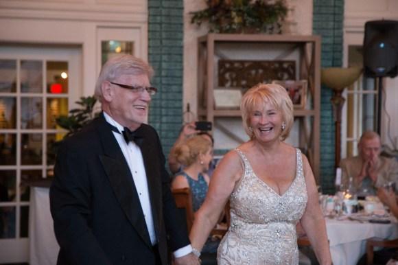 Maggie & John 50 yr Anniversary