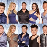 Dancing On Ice 2014 7 day countdown!