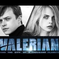 VALERIAN AND THE CITY OF A THOUSAND PLANETS in cinemas 2017