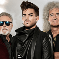 Brian May discusses Queen's upcoming tour with Adam Lambert