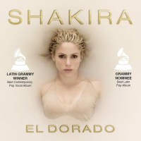 Shakira world tour to visit UK this June