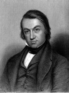 Charles Mackay (1812-1889)