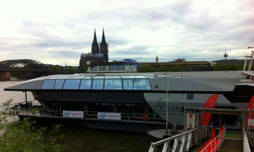 Upgrade Workshops in Hamburg and Cologne - Recap