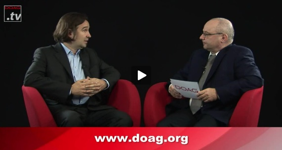 DOAG.TV screenshot