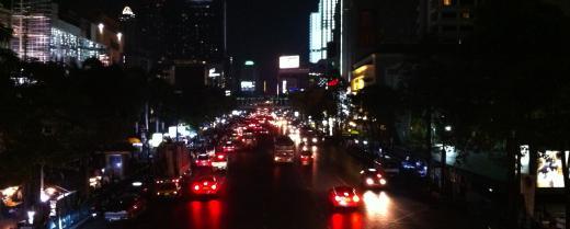 Upgrade Workshop in Bangkok - Slides