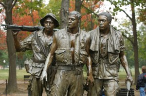 Vietnam Veterans Statute