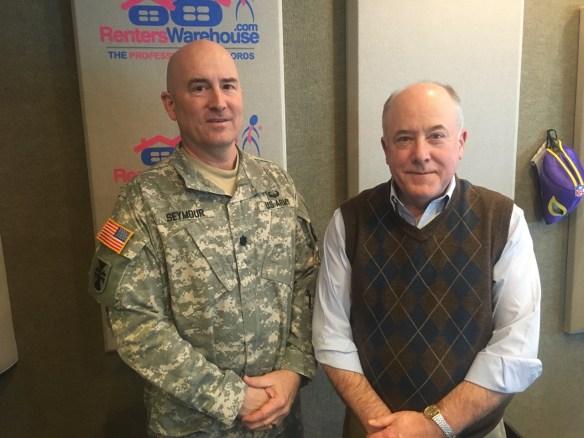 Minnesota Veteran Homes & 8th Battalion Army Reserve Careers