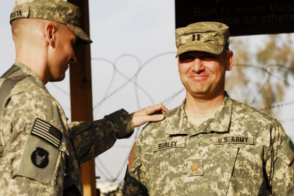 Suicide Prevention and Cargill's Military Support Network
