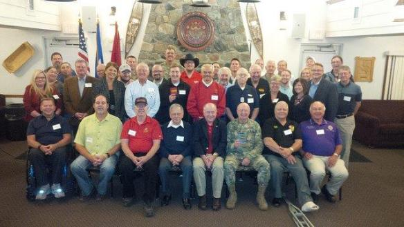Minnesota's Commanders Task Force