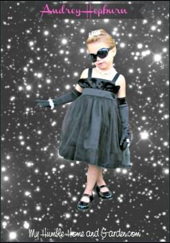 Halloween Costumes for Girls Inspirations on MyHumbleHomeandGarden.com