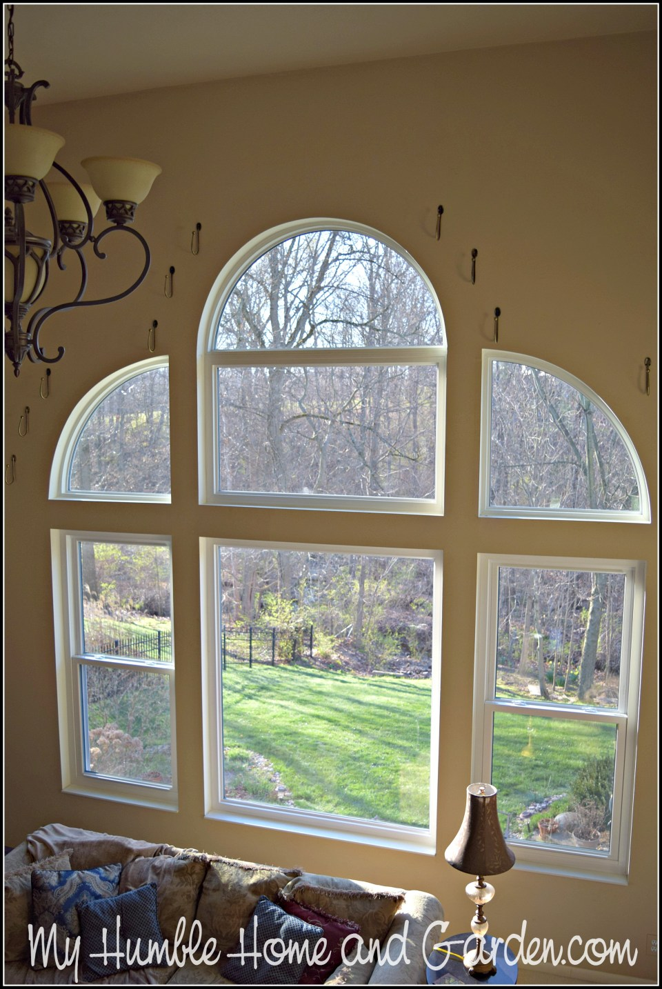 New Windows for the Entire House