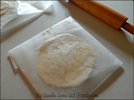 How To Make Rugelach Cookies on MyHumbleHomeandGarden.com
