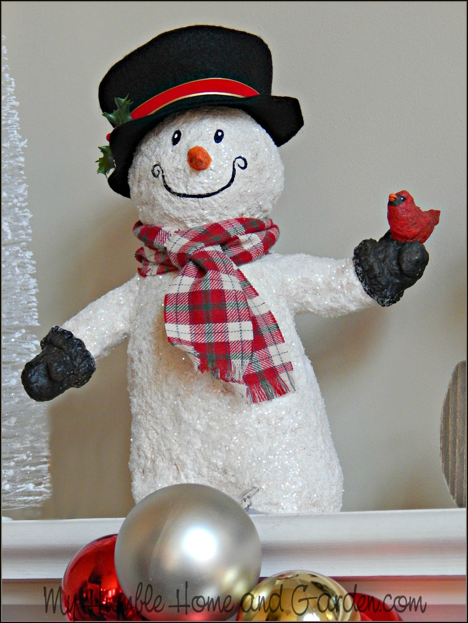 How To Make A Snowman You'll Love