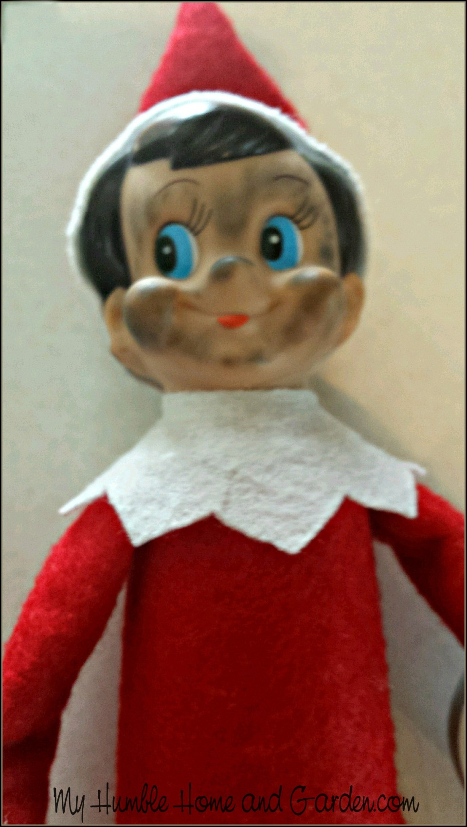 The Daring Elf On The Shelf's Explosive Arrival This Year