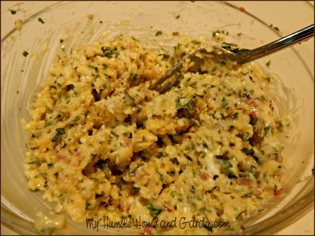 Fish and Shrimp Recipes on MyHumbleHomeandGarden.com